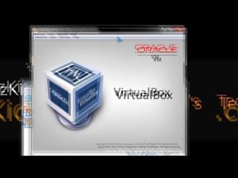 How to: Installing Ubuntu Linux Distro in a Virtual Machine on Windows