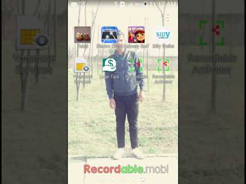 How to screen recorder in samsung galaxy core 2 in Ezy Mathod