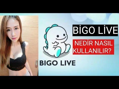 Xxx Mp4 BİGO LİVE NEDİR NASIL KULLANILIR How To Use Bigo Live 3gp Sex