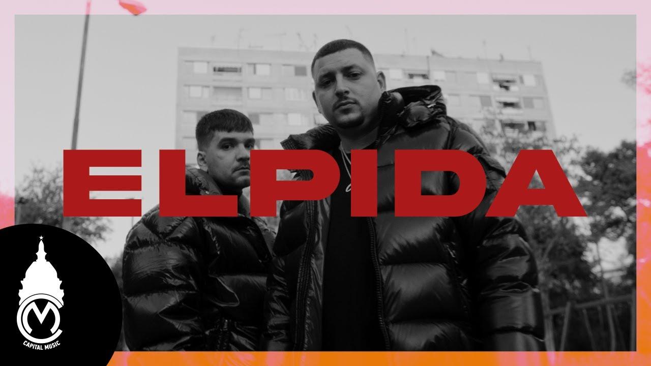 Elpida - Mad Clip