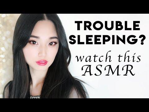 [ASMR] Guaranteed Sleep! Intense Relaxation Treatment (Sleep Triggers)