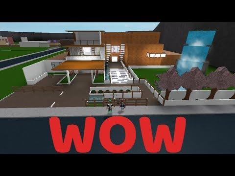 Roblox -  Amazing Houses in Bloxburg Part 3