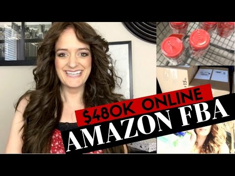 Amazon FBA For Beginners 2017 | How To Make Money Online | Complete Step by Step Guide