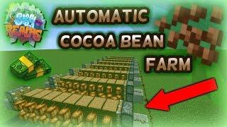 HOW TO BUILD AN OP CACTUS FARM! | Minecraft OP SKYBLOCK #6 (SkyBlock