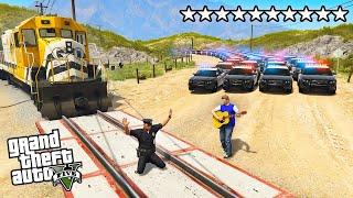 GTA 5 FAILS & EPIC MOMENTS #64 (GTA 5 Funny Moments)
