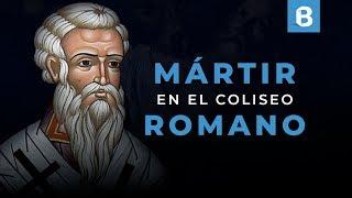 Download IGNACIO DE ANTIOQUÍA: El discípulo del apóstol Juan MARTIRIZADO en ROMA | BITE Video