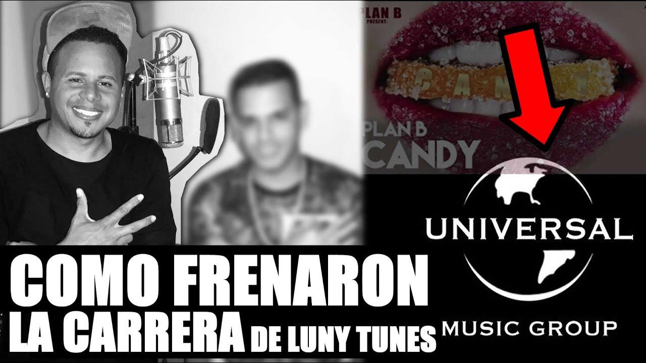 LUNY TUNES ¿COMO FRENARON SU EXISTOSA CARRERA EN EL REGGATON?