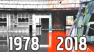 10 Places Frozen In Time