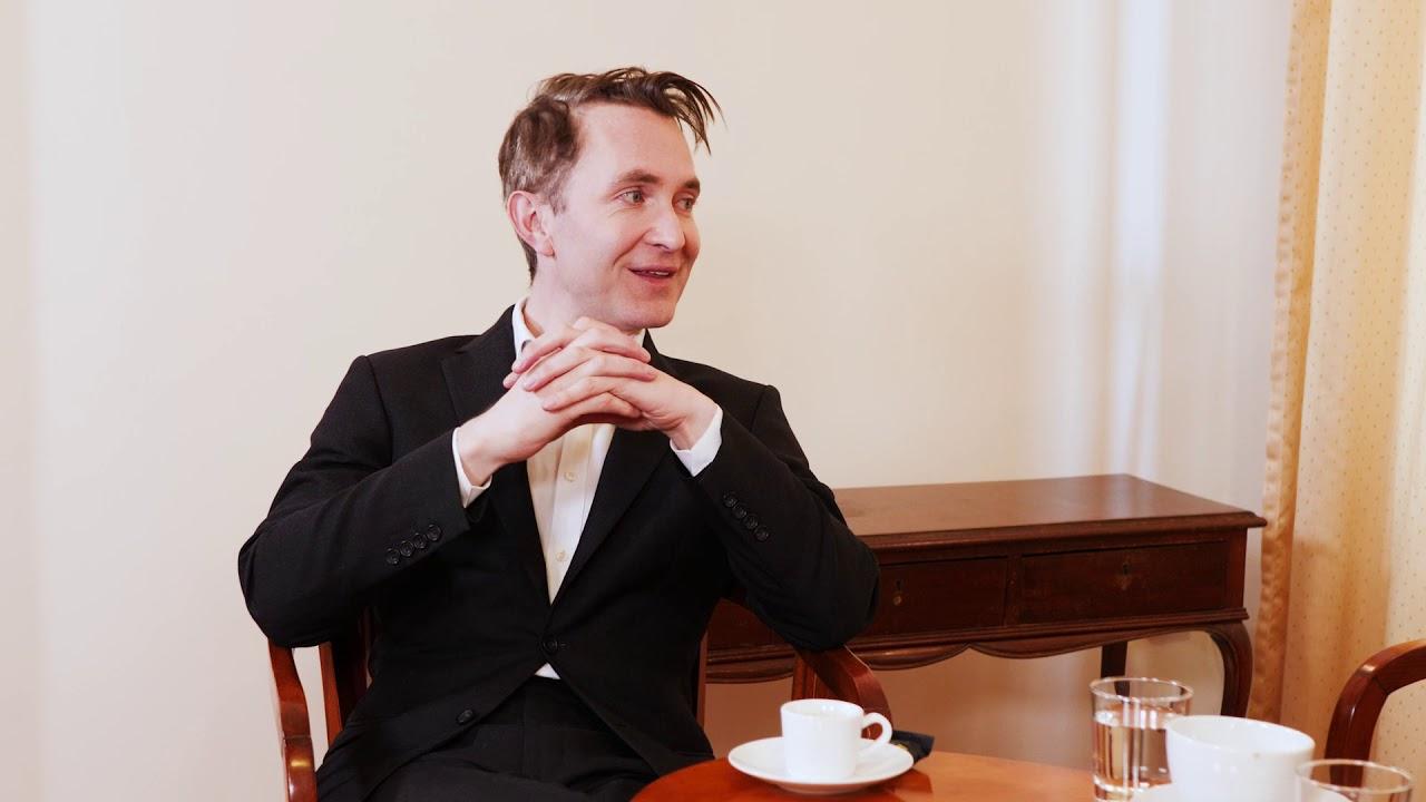 Douglas Murray - Danube Dialogues by Danube Institute