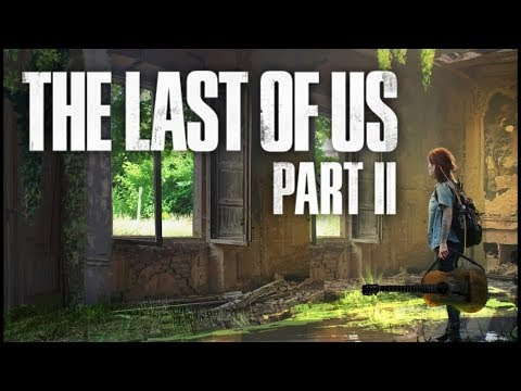 Last of Us Part 2 Ellie's Gameplay is Amazing! (Speculation/Thoughts)