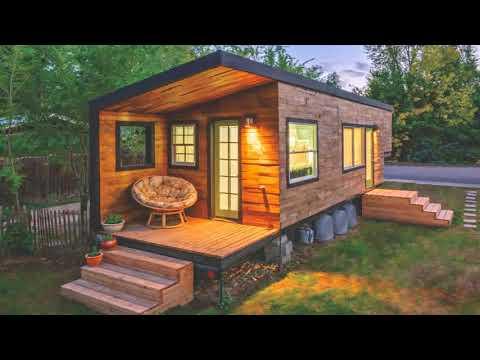 Tiny House Floor Plans Nz