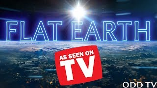 Flat Earth | As Seen on TV | Movies & Television Shows ▶️️