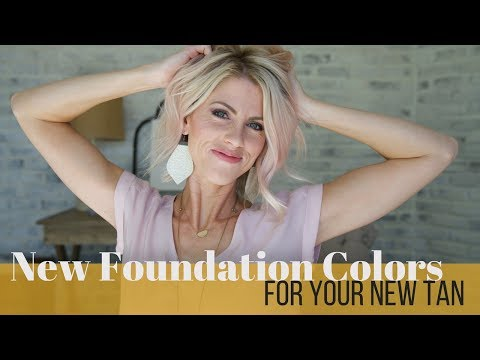 How to Apply your Maskcara Beauty HAC after a Spray Tan