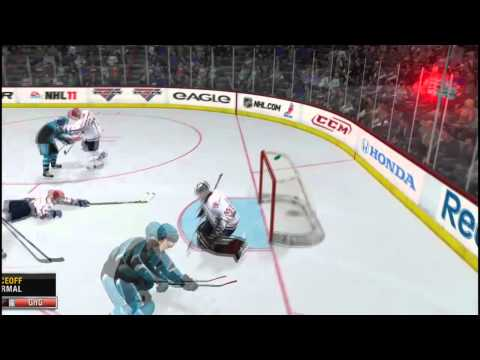 NHL 11: What do you need to make your club team successful?