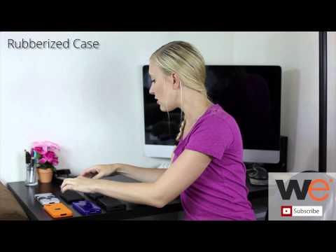 Blackberry Z10 Case Collection