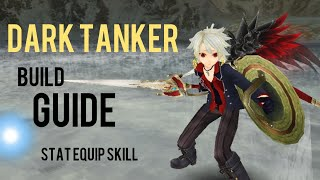 Toram Online: POWER LEVELING 1-150 without NC for DPS/Tank players