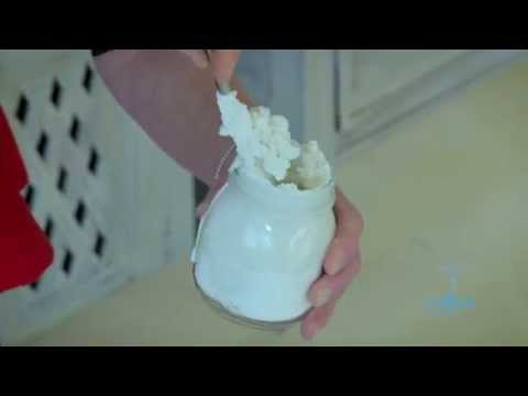 Arts & Crafts Tutorial: How to make Gesso paint at home