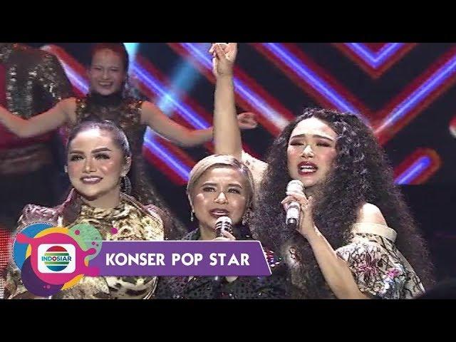 Download KEREEN!!! 3 Diva Tampil Kembali Hanya Di Panggung D'Star - KONSER POPSTAR MP3 Gratis