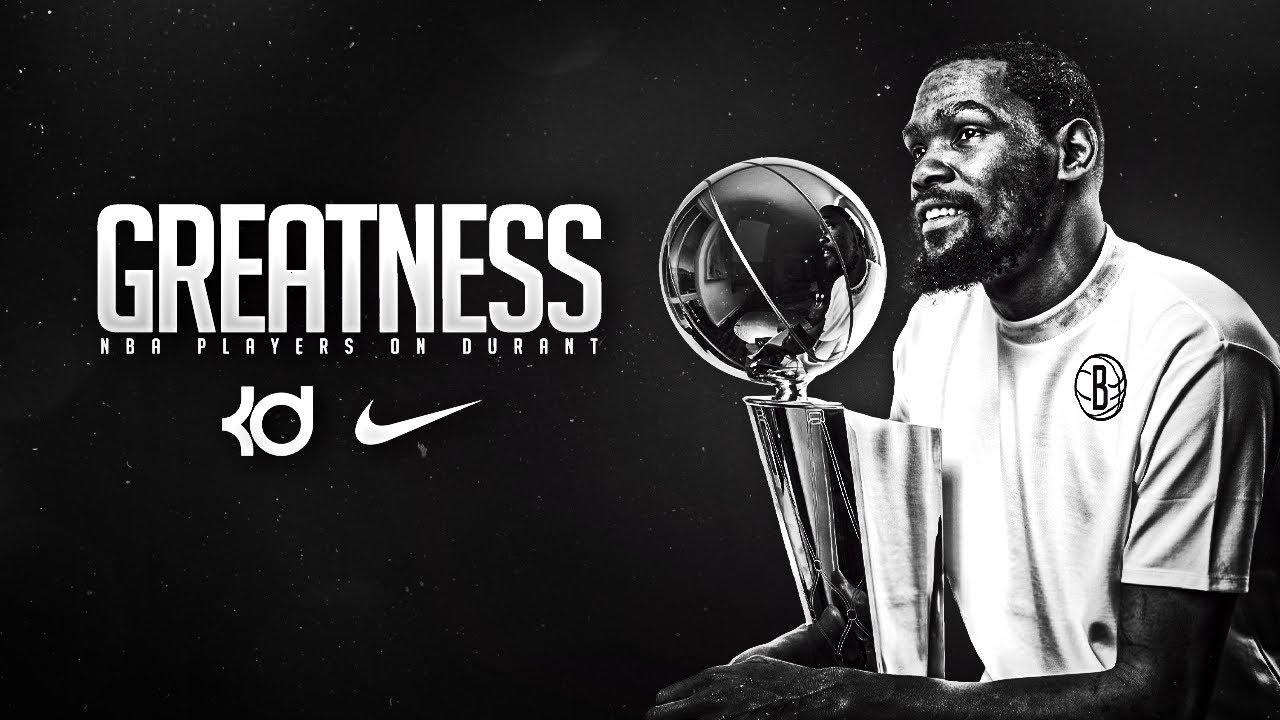 NBA Players on Kevin Durant (Kobe, LeBron, Jordan..)
