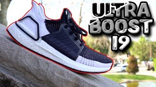 e96fbbe47e0 Adidas Ultraboost 19 Review! Is It Comfortable