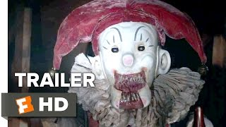 Krampus Official Trailer #1 (2015) -  Adam Scott, Toni Collette Movie HD