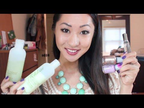 Beauty Product Haul: Sephora, Target, CVS
