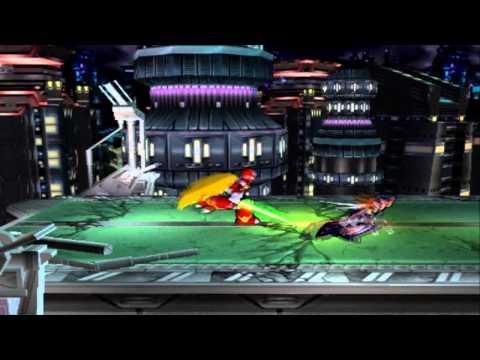 Megaman X7 - First Stage + Intro HD [Walkthrough 100%] Part 1