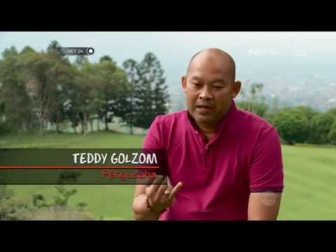 NET24 - The Profile Teddy Golzom