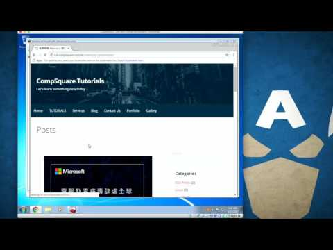 How to block port 445, 139 using Windows Firewall
