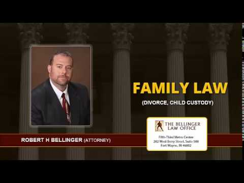 Filing The Divorce Papers In Fort Wayne, Indiana. | 260-428-2214