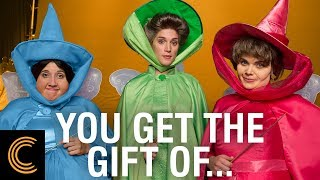 fairy godmother gifts