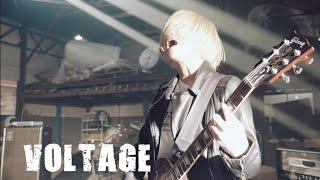 Download ガールズロックバンド革命『VOLTAGE』MV Video