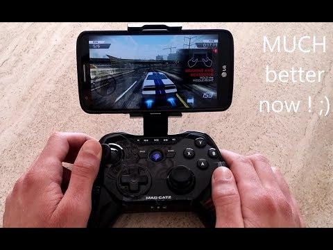 How to control any game or app with a gamepad - Make uncompatible game/app to controller compatible