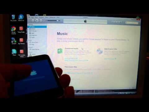 How to Update iPhone 3gS from 4.XX to iOS 5.0/5.0.1 while Preserving Baseband
