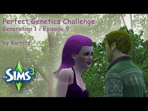Perfect Genetics Challenge Generation 1 Episode 9