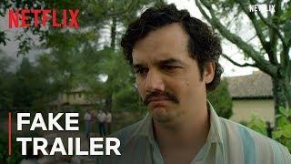 Narcos   Fake Rom-com Trailer   Netflix India