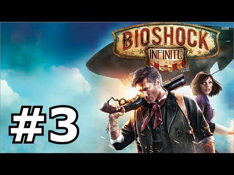 Cùng Chơi Bioshock: Infinite #3 - CỤC SÚC GIRL,