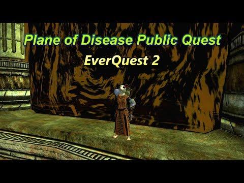 Plane of Disease Public Quest Guide | EverQuest 2 | GWT #8