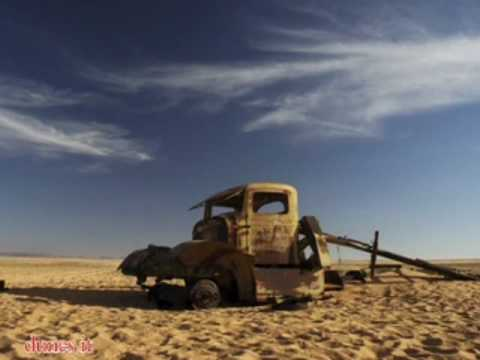 Egypt by 4x4 car, second act