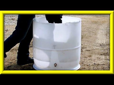 How To Make A Global Barrel Part II