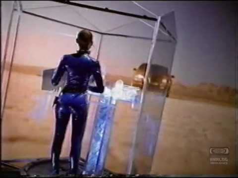 Chrysler | Television Commercial | 1995