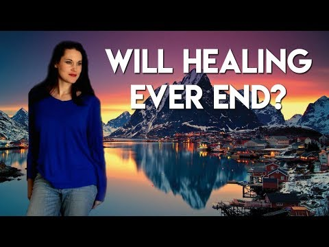 Will Healing Ever End? - Teal Swan