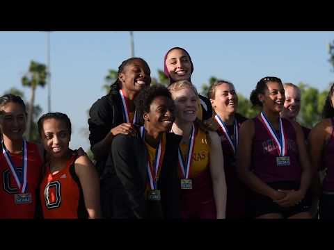 CMS 4x100 Relay Team: Best Times Together