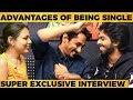 Download  Anchor-ஐ மரணமாய் கலாய்த்த Siddharth & GV Prakash - Super Fun Filled Interview MP3,3GP,MP4