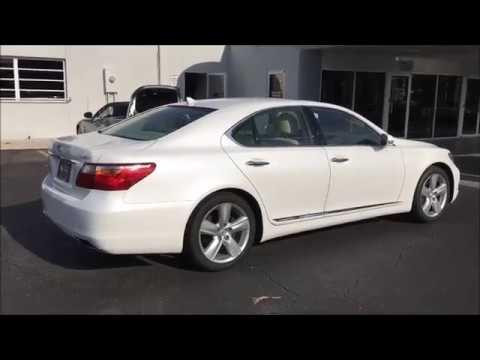 2012 Lexus Ls 460l Test Drive Luxury Car Video Review Video Download