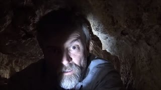 Searching For Unexplored Caves