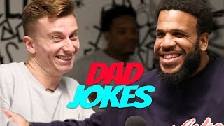 Download Dad Jokes | SquADD vs. SquADD (Sweatsgiving Edition) Video