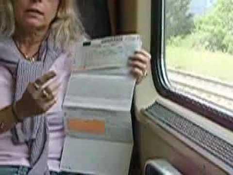 Europe Train Travel by Rail Pass