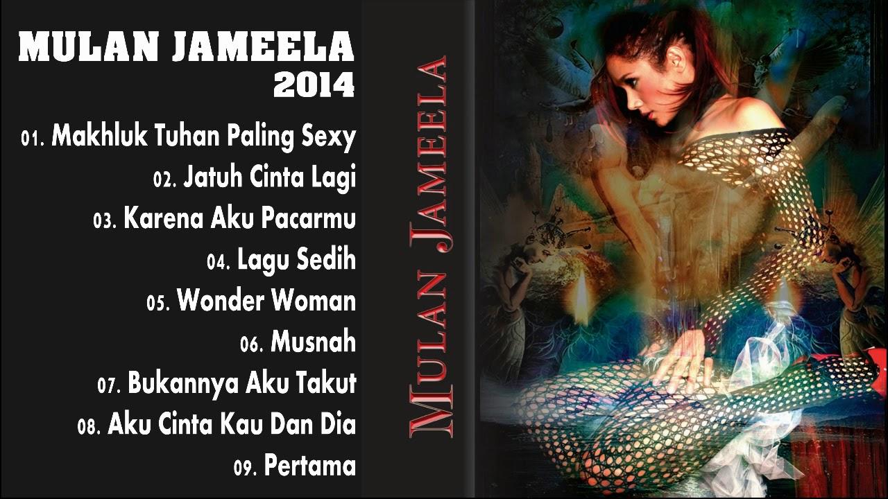 Download Mulan Jameela 2014 Full Album HD MP3 Gratis