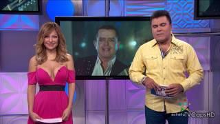 La Coqueta Claudia Gonzalez 20150701 En Vivo Hd Music Jinni